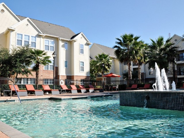 Pebble Creek Ranch Apartments Sugar Land, TX