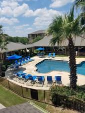 Pool at Listing #145064