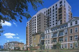 Verona Apartments Dallas TX