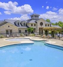 Pool at Listing #144225