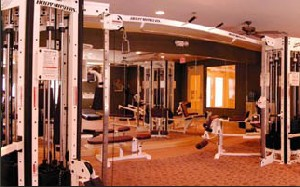 Fitness at Listing #144921