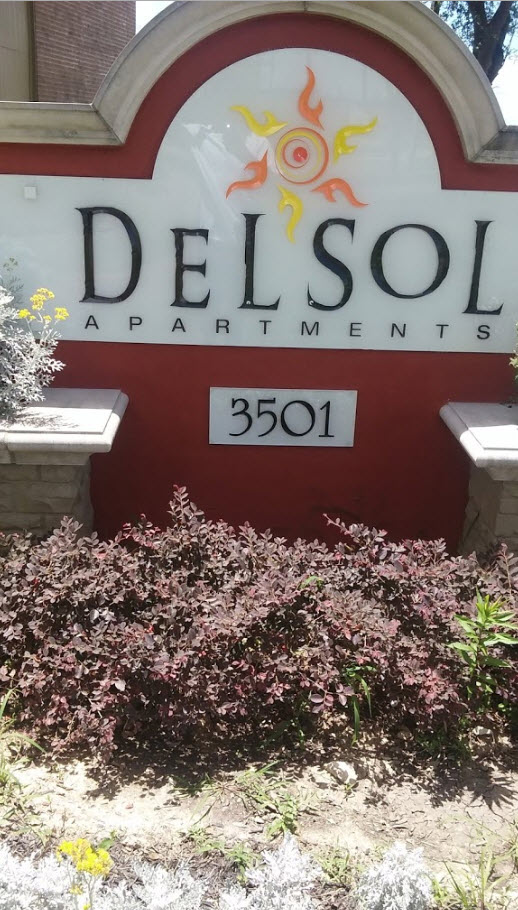 Del Sol Apartments Texas City, TX
