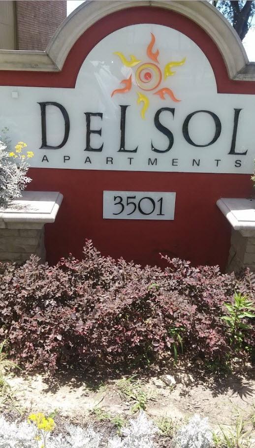 Del Sol Apartments Texas City TX