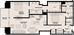 1,472 sq. ft. floor plan