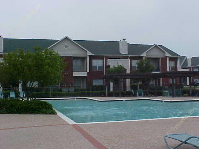 Pool Area at Listing #137766