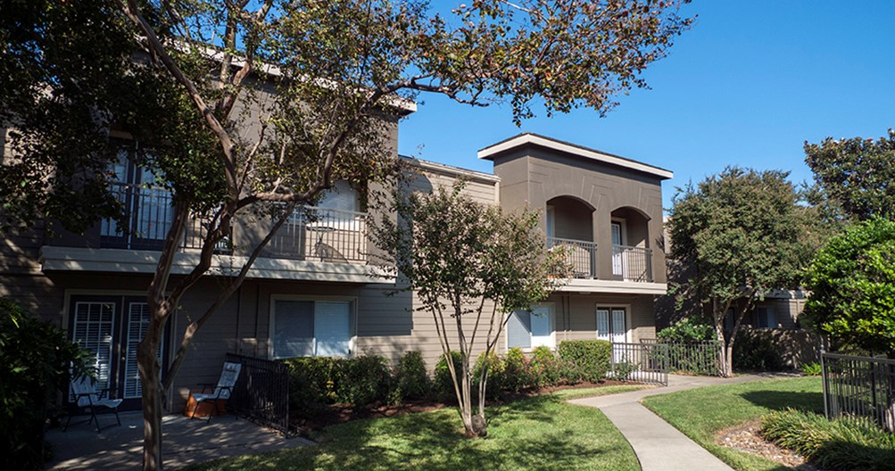 Greenway Apartments Houston