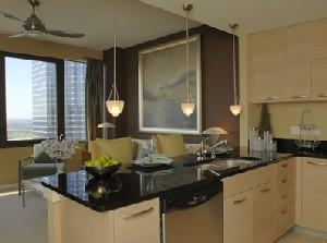 Kitchen at Listing #147722