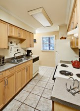 Kitchen at Listing #140175