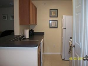 Kitchen at Listing #147743