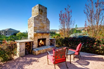 Fire Pit at Listing #145767
