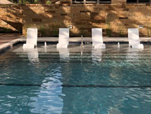 Pool at Listing #292526