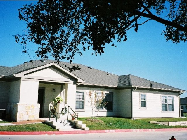 Legacy at Science Park Apartments San Antonio, TX