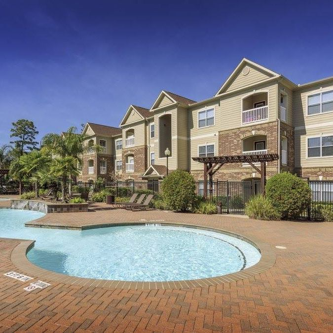 Carrington at Champion Forest Apartments Houston TX