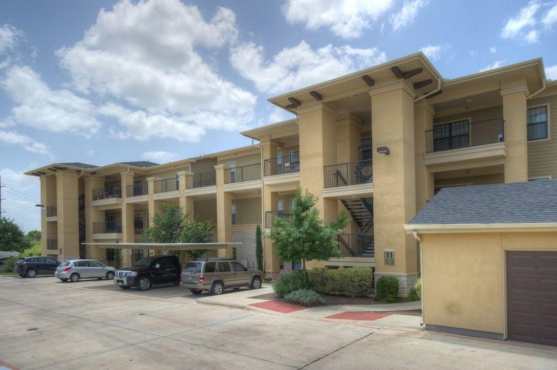 Crest Round Rock Apartments Round Rock TX