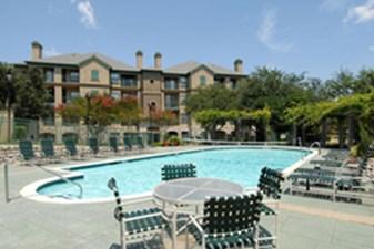 Pool at Listing #137272