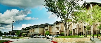 Provident Crossings Apartments , TX