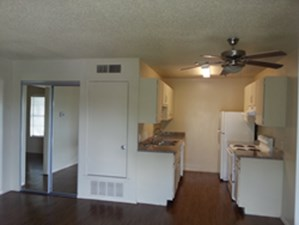 Kitchen at Listing #141355