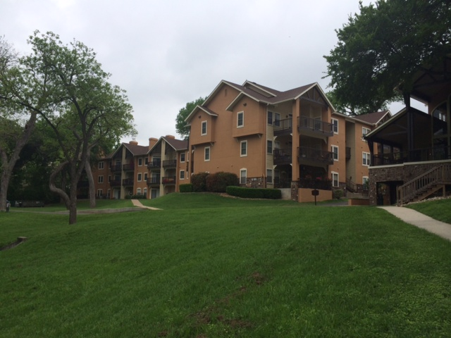 Exterior at Listing #141376