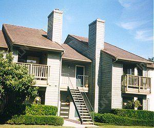 Turtle Creek Vista Apartments San Antonio, TX