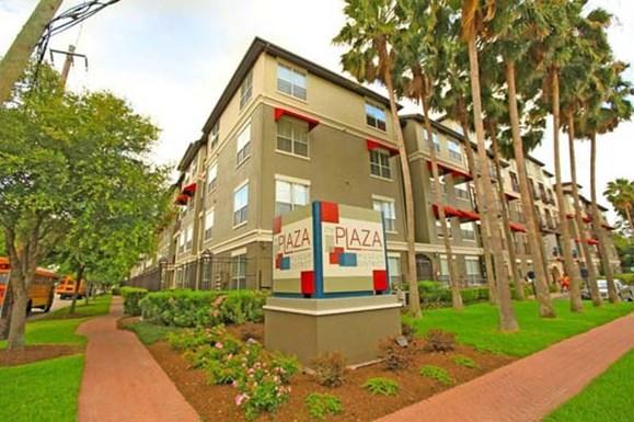 Plaza Museum District Apartments