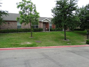Exterior at Listing #144808