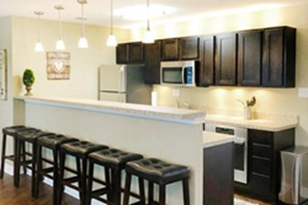 Kitchen at Listing #138451
