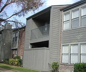 Collingwood Gardens Apartments Houston TX