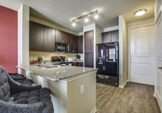 Kitchen at Listing #281920