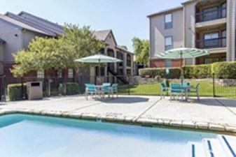Pool at Listing #140417