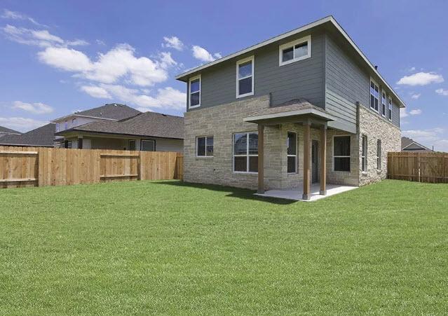 Legacy Apartments Pflugerville TX