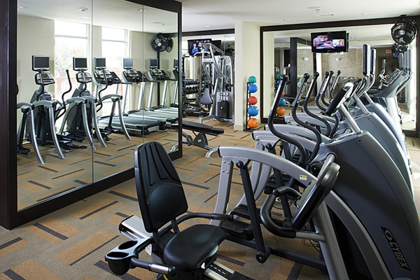 Fitness at Listing #145827