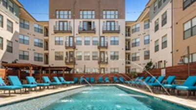 Pool at Listing #144713