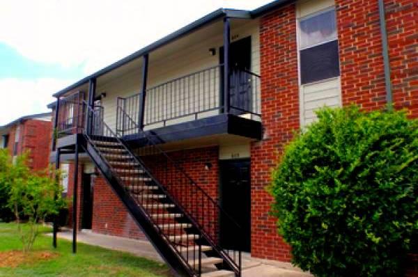 Hutchins Palms Apartments San Antonio TX