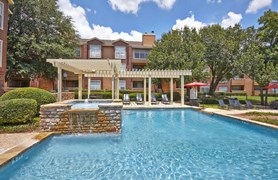Cobblestone Apartments Arlington TX