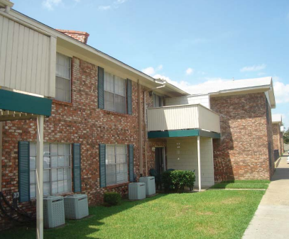 Garden Plaza ApartmentsIrvingTX