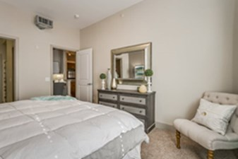 Bedroom at Listing #146307