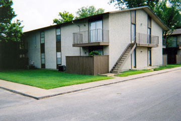 Kingridge Apartments