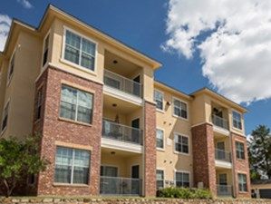 Exterior at Listing #147798