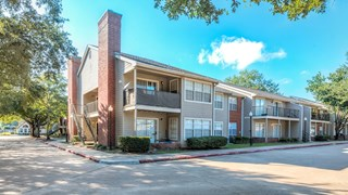 Park at Spring Creek Apartments Tomball TX