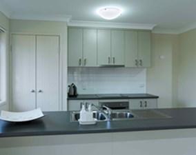 Kitchen at Listing #136916