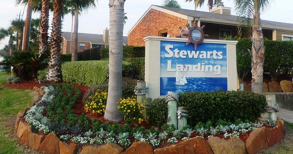 Stewarts Landing Apartments