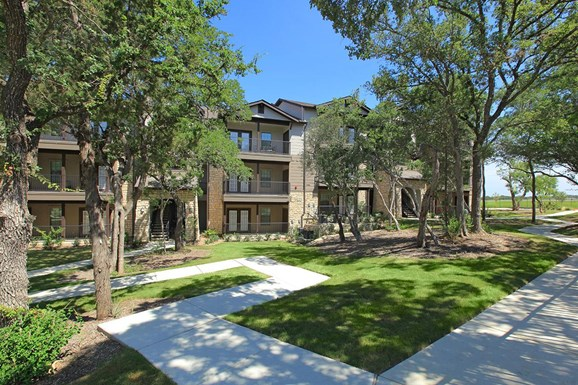 Judson Pointe Apartments