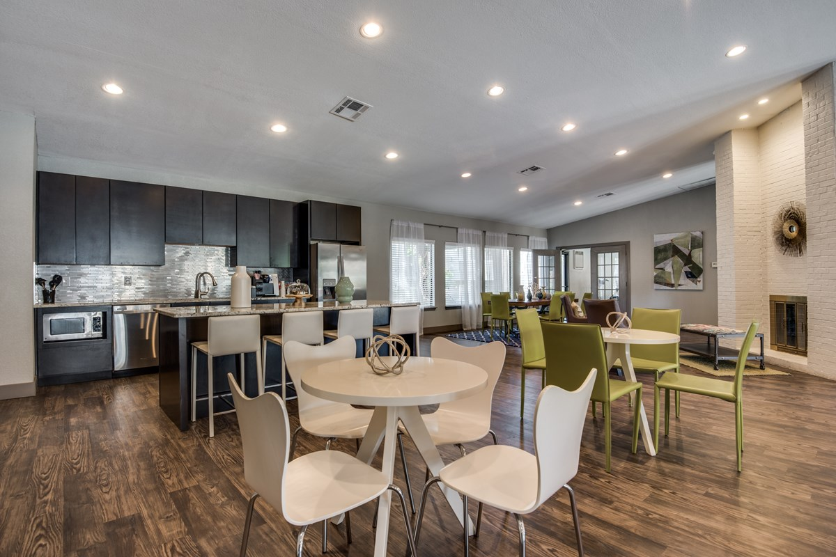 Clubhouse at Listing #136724
