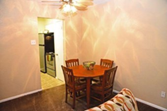 Dining at Listing #136299