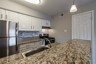 Kitchen at Listing #136375