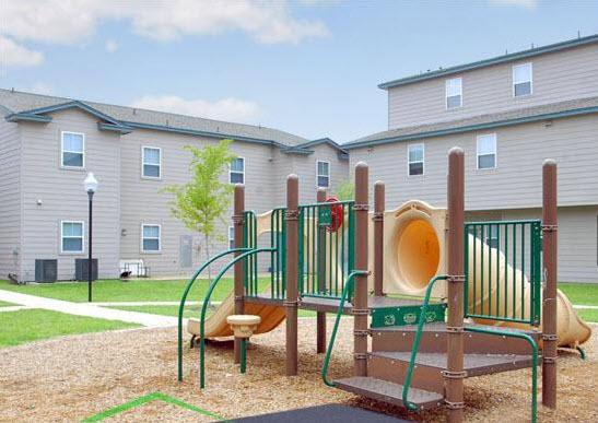 Playground at Listing #227116