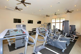 Fitness at Listing #253982