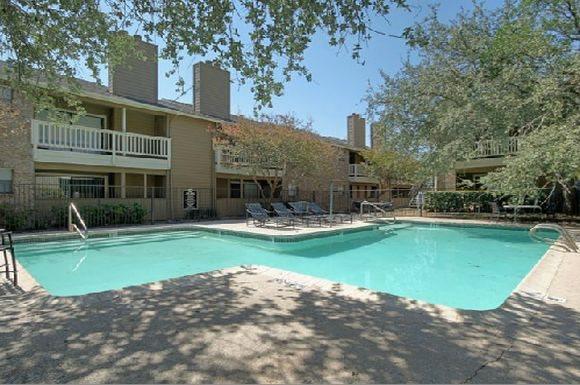 Austin Pointe Apartments San Antonio, TX