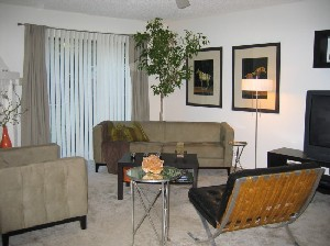 Living at Listing #136614