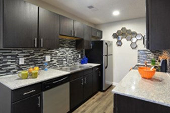 Kitchen at Listing #141125